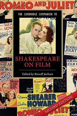 The Cambridge Companion to Shakespeare on Film by Russell Jackson