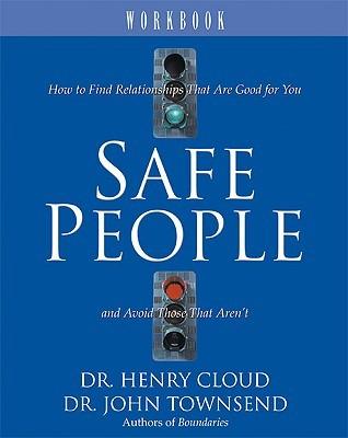 Safe People: Workbook