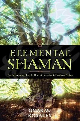 Elemental Shaman by Omar W. Rosales