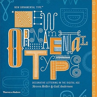 New Ornamental Type: Decorative Lettering in the Digital Age