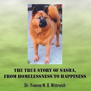 The True Story of Sasha, from Homelessness to Happiness