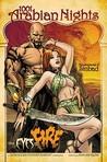 1001 Arabian Nights: The Adventures of Sinbad: Eyes Of Fire Vol# 1