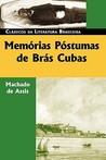 Memórias Póstumas de Brás Cubas by Machado de Assis