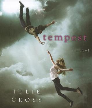 Tempest by Julie Cross