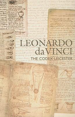 Leonardo Da Vinci: The Codex Leicester