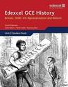 Edexcel GCE History Unit 2 B1, . Britain, 1830-85