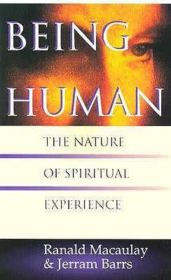 Being Human by Ranald MacAulay
