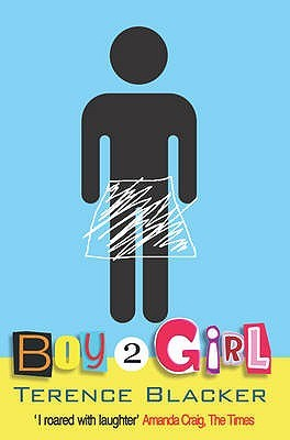 Boy2girl by Terence Blacker