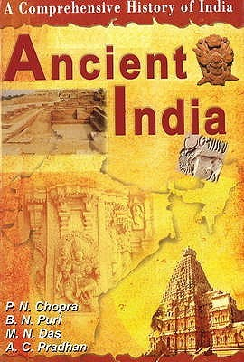 Comprehensive History of India: Ancient India