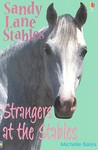 Strangers at the Stables (Sandy Lane Stables, #3)