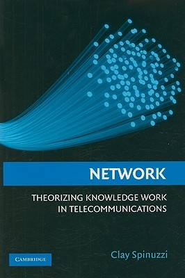 An Activity Theoretical Account of Knowledge Work by Clay Spinuzzi