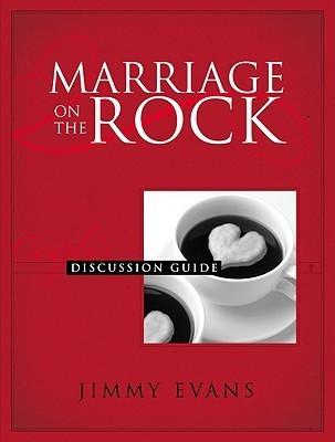 Marriage on the Rock - Discussion Guide Wkbk