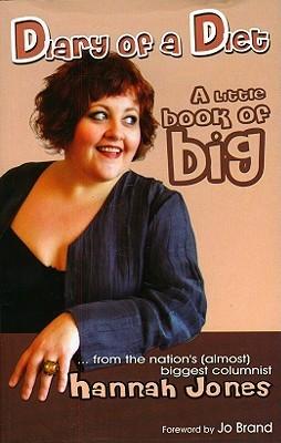 Diary of a Diet by Hannah Jones
