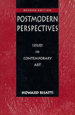 Postmodern Perspectives: Issues in Contemporary Art