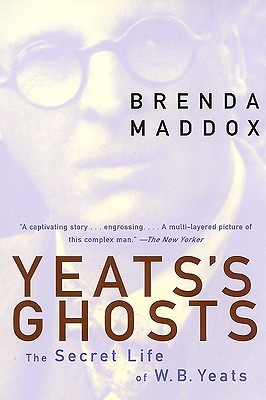 yeats-s-ghosts-the-secret-life-of-w-b-yeats