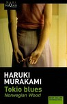Tokio blues. Norwegian Wood by Haruki Murakami