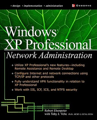 Windows XP Professional Network Administration