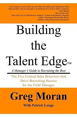 Building the Talent Edge