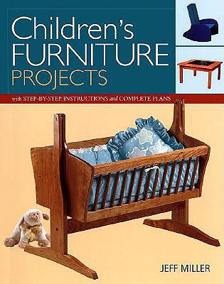 Childrens Furniture Projects