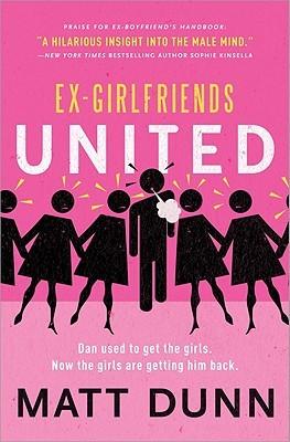 Ex-Girlfriends United by Matt Dunn