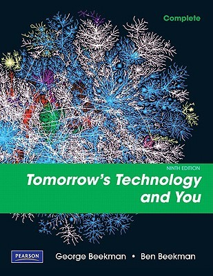 Tomorrow's Technology and You by George Beekman