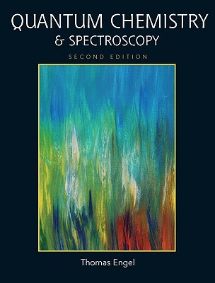 Quantum Chemistry & Spectroscopy [With Access Code]