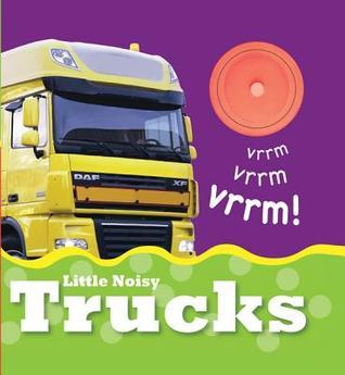 Little Noisy Trucks