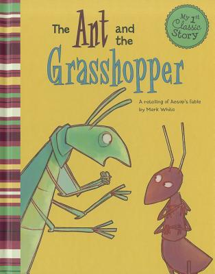 summary of the story the ant and the grasshopper