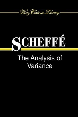 Analysis Variance WCL Paper
