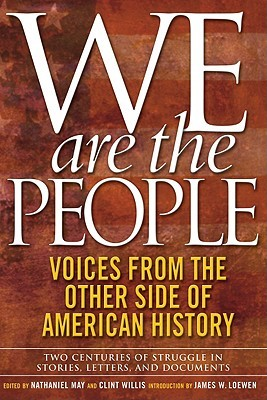 We Are the People by Clint Willis