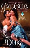 Never Dare a Duke (Sons of Scandal, #2)