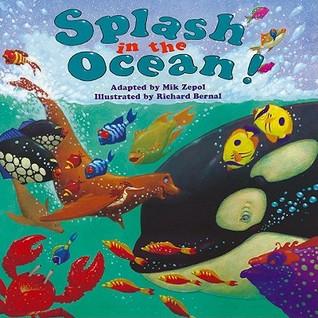 Splash in the Ocean!