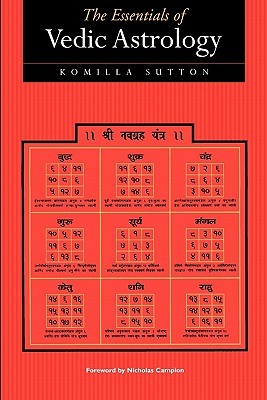 Download The Essentials of Vedic Astrology PDF for free