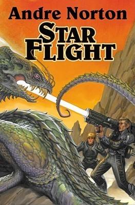 Star Flight (Pax/Astra, #1-2)