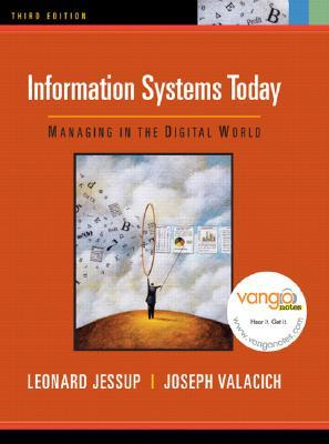 Information systems today managing in the digital world by joseph s information systems today managing in the digital world fandeluxe Images