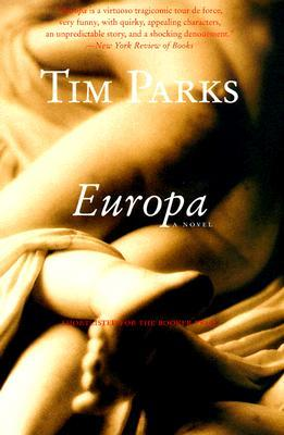 Europa by Tim Parks