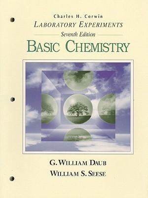 Basic Chemistry: Laboratory Experiments por G. William Daub 978-0133785067 EPUB MOBI
