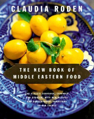 The new book of middle eastern food by claudia roden 394182 forumfinder Images
