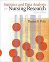 Statistics and Data Analysis for Nursing Research