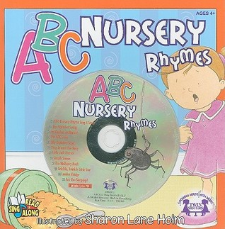 ABC Nursery Rhymes [With CD (Audio)]