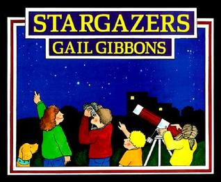 Stargazers by Gail Gibbons