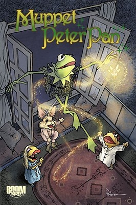 Muppet Peter Pan (Muppet Graphic Novels)