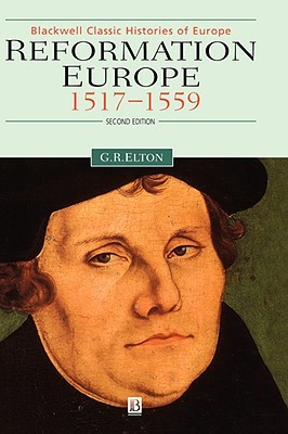 Reformation Europe 1517-59