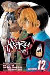 Hikaru no Go, Vol. 12 by Yumi Hotta