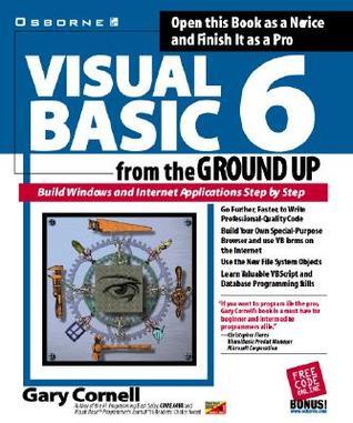 Books pdf basic 6.0 visual