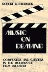 Music on Demand (Ppr)