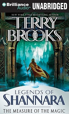 The Measure of the Magic by Terry Brooks