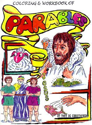 Coloring and Workbook of Parables
