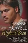 Highland Beast (MacNachton Vampires, #6)