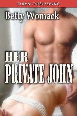 Her Private John